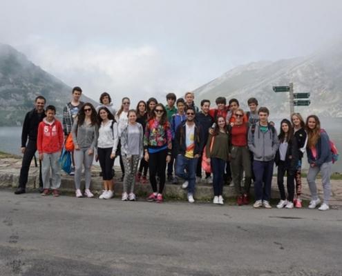 De viajes y excursiones Asturias