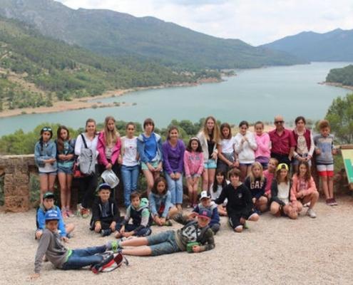 De viajes y excursiones Cazorla