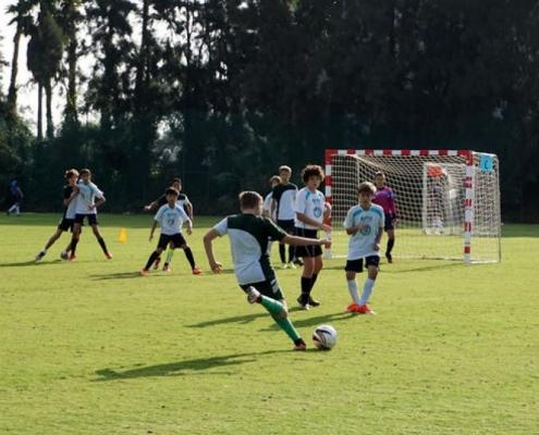 Torneo Interescolar de fútbol de Sotogrande