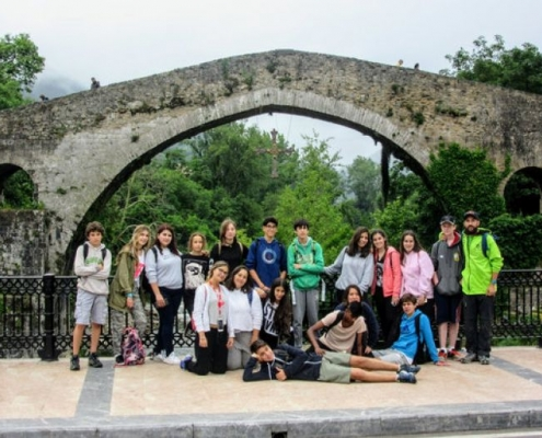 [Cuaderno de viajes] Disfrutando de Asturias