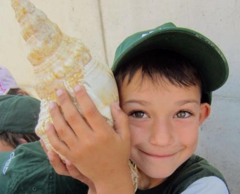 [Educación Infantil] EI6 Visita el Puerto de Estepona