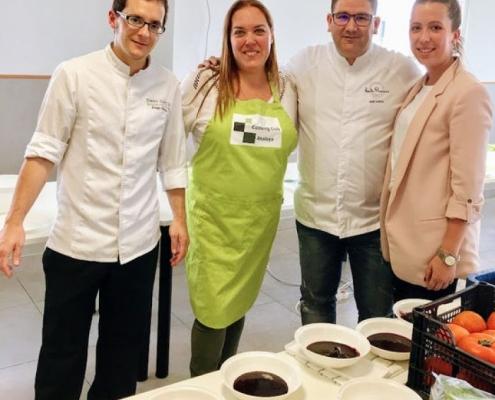 [SMART Week] Taller de cocina Dani García