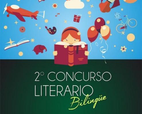 ¡Ya tenemos ganadora del II Concurso Literario Bilingüe!