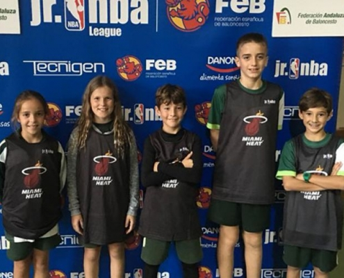 [CDC Atalaya Baloncesto] Liga jrNBA