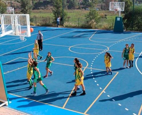 [CDC Atalaya Baloncesto] VI Torneo CDC Atalaya