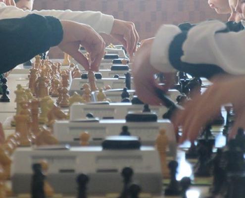 III Torneo Interno de Ajedrez Colegio Atalaya