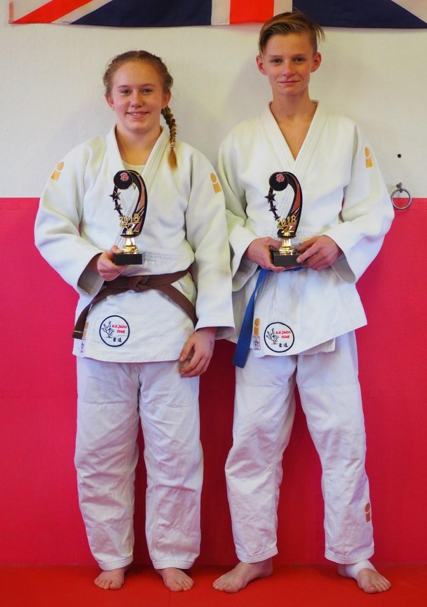 Alumnos Campeones