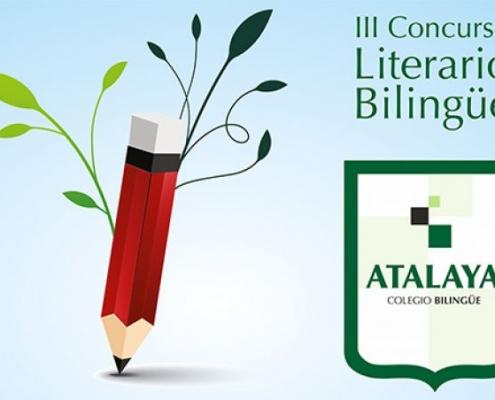 III Concurso Literario Bilingüe