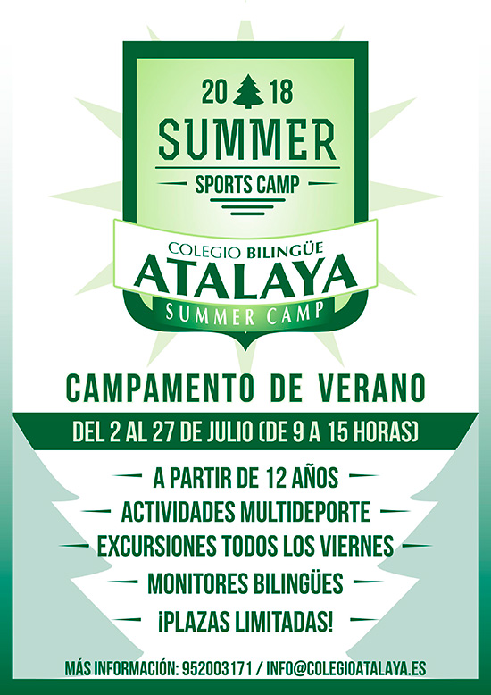 Summer Camp and Sports Camp
