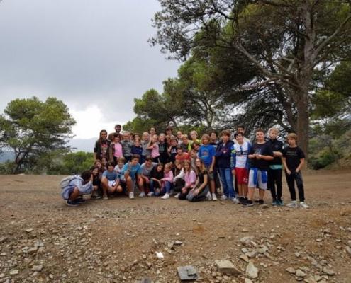 Aula de Naturaleza Las Contadoras