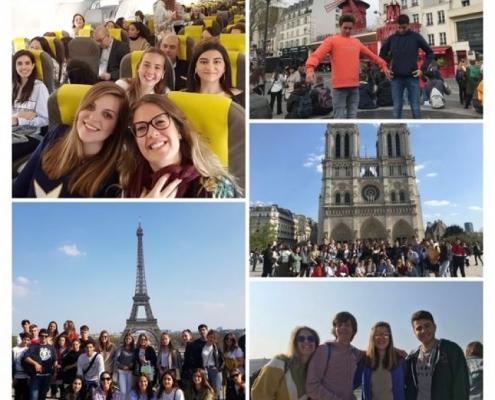 Viaje de Fin de Curso 2018/19