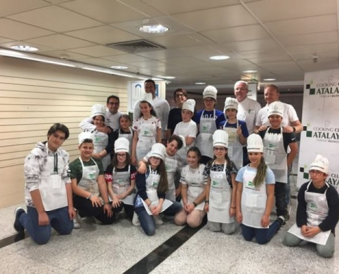 Junior Chef 2019
