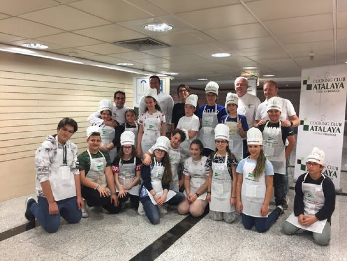 Junior Chef 2019