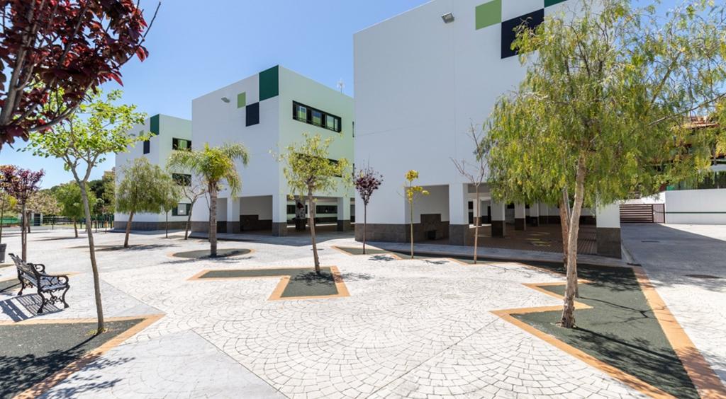 Colegio Internacional Atalaya