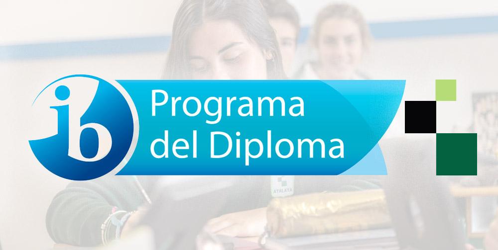 Bachillerato Internacional (IB) Atalaya Colegio Internacional