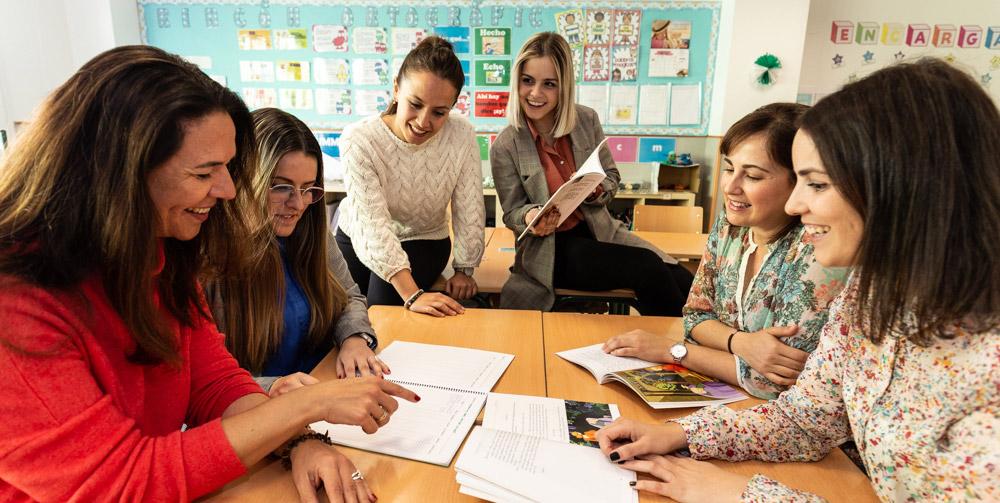 Departamento de Orientación Atalaya Colegio Internacional