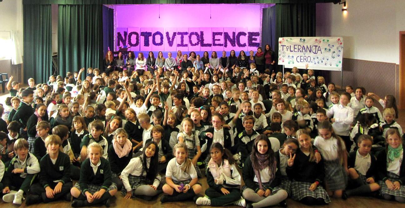 Proyecto Educativo Colegio Atalaya Compromiso Solidario