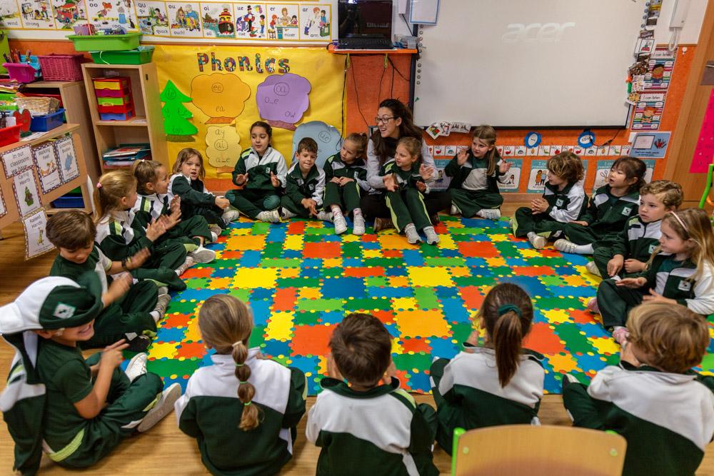 Proyecto Educativo Colegio Atalaya Innovación