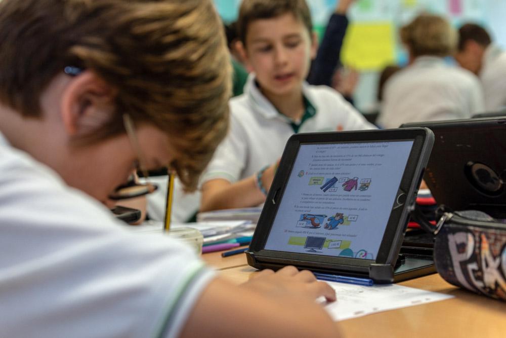 Proyecto Educativo Colegio Atalaya Nuevas Tecnologías