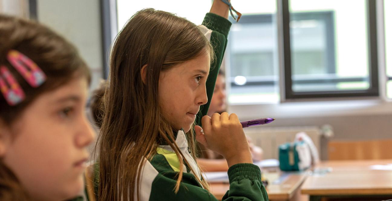 Educación Primaria Atalaya Colegio Internacional
