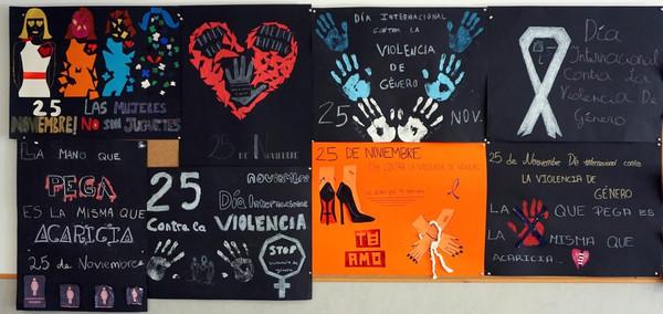 Actos conmemorativos Día Internacional de la Eliminación de la